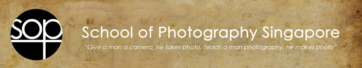 School of Photography Singapore