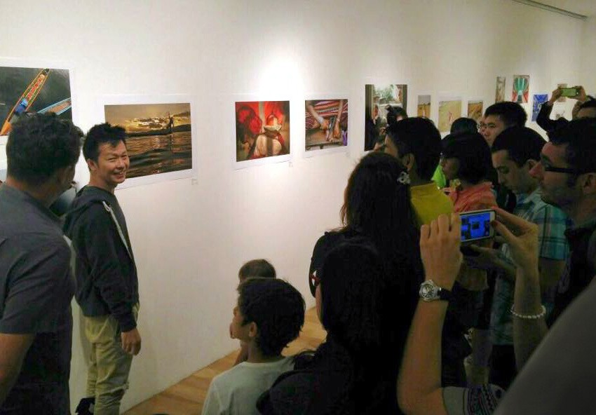 Myanmar's Dreams, Photography exhibition, travel photography, Alan Lim, Photographers, Singapore Photographers