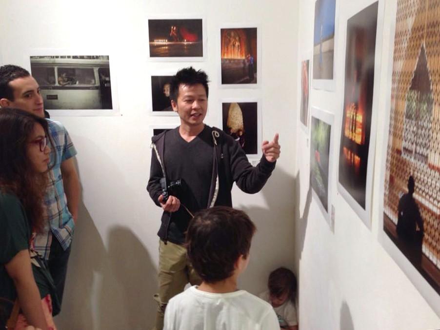 Myanmar's Dreams, Photography exhibition, travel photography, Alan Lim, Photographers, Singapore Photographers
