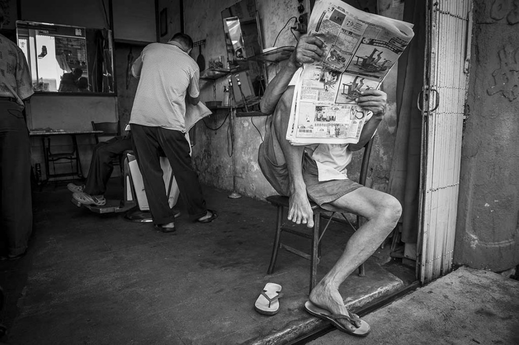 Street photography genre of photography exposure metering composition decision moment alan